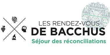 """Rendez-vous de Bacchus - """"Séjour des Réconciliations"""""""