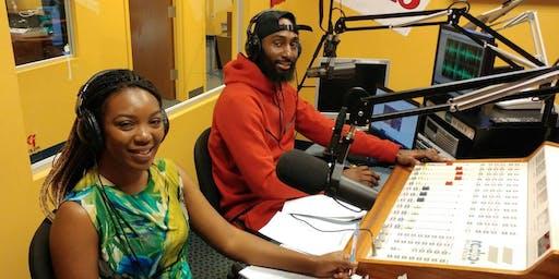 Connecticut School of Broadcasting, Atlanta CAMPUS TOUR