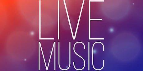 Trios Bistro Presents: Live in the Round tickets