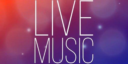 Trios Bistro Presents: Live in the Round