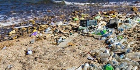 Great Exhibition Road Festival Talk: Tackling ocean plastic from land tickets