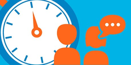 Speed Mentoring Circuit for First 5, Mid-Career and Trainees tickets