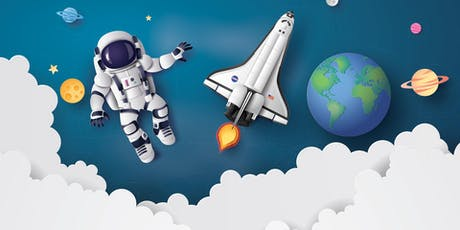 Tales from Outer Space tickets