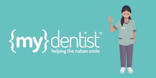 Dental Nurse Careers Event