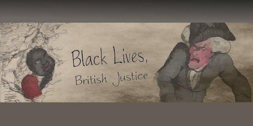 Black Lives, British Justice 2