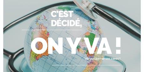 SEED | Couesnon Marches de Bretagne | Ateliers Grand Public billets