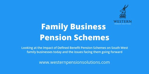 South West Family Business Pension Schemes