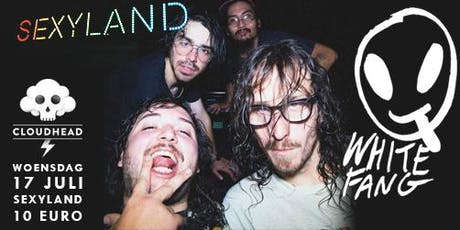 White Fang // Sexyland tickets