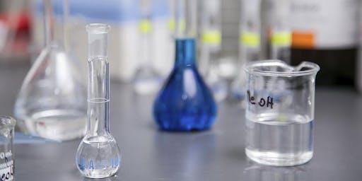 1° Curso Práctico Demostrativo de Microbiología de Aguas
