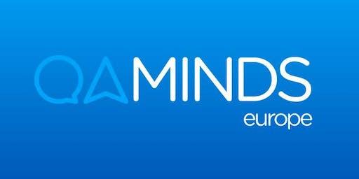 QA Minds Europe