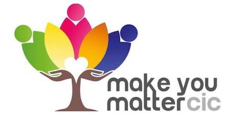 Mums Matter -  (PND) Post Natal Depression workshop tickets