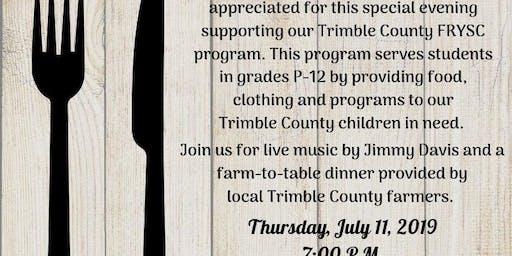 Trimble County Farm to Table Dinner