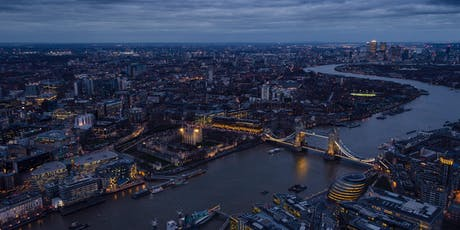 Who is making London run after dark?  tickets
