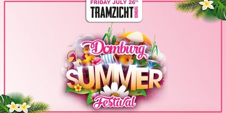 Domburg Summer Festival 2019 tickets