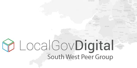 LocalGov Digital South West Peer Group - Accessibility Meetup tickets