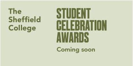 Student Celebration Awards 2019 tickets