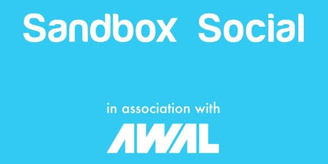 Sandbox Social organised by Music Ally in association with AWAL tickets