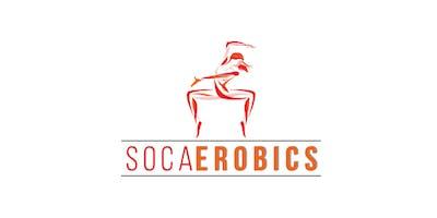 SOCAEROBICS Island Fitness Class
