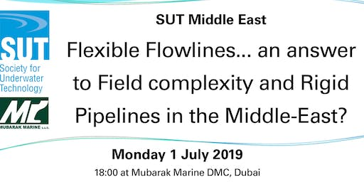 Flexible vs Rigid Flowlines ... an answer to field complexity in the ME?