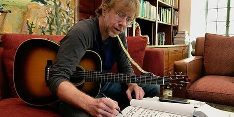 Trey Anastasio: Between Me and My Mind tickets