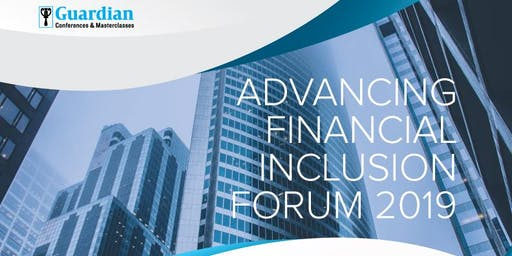 Advancing Financial Inclusion Forum 2019