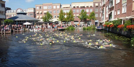 Sassenheim City Swim 2019 - 3.000 meter tickets