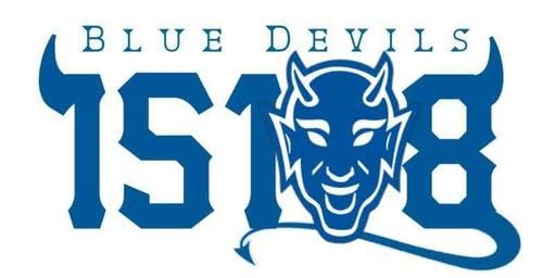 Blue Devils Spaghetti Dinner/Uniform Reveal Event