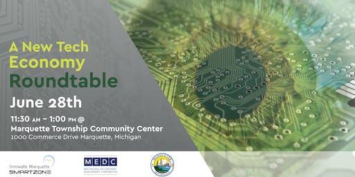 New Tech Economy Roundtable