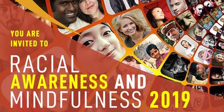 Racial Awareness and Mindfulness 2019 - Allyship Training tickets