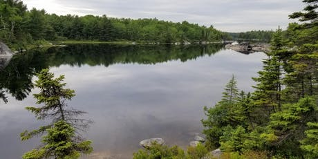 Canada Day Hike for Newcomers tickets