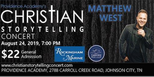 Christian Storytelling Concert 2019