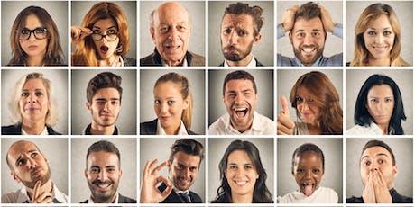 Réunion d'information |Comment savoir ce qu'ils pensent de vous? billets