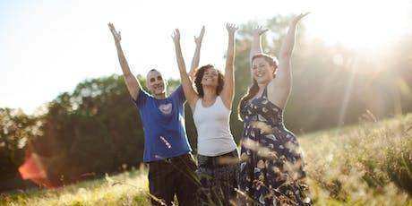 Kirtan Soul Revival Concert at Yoga Mandali tickets
