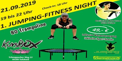 1. Jumping-Fitness Night
