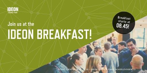 Ideon Breakfast