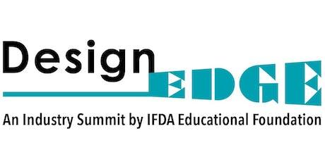 DesignEDGE Summit tickets
