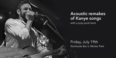 Acoustic Remakes of Kanye Songs tickets