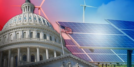 Real Clean Energy and Climate Change Solutions tickets