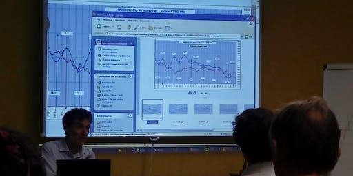 Corso di Analisi Astrociclica - Evento formativo su Cicli Planetari e Borsa