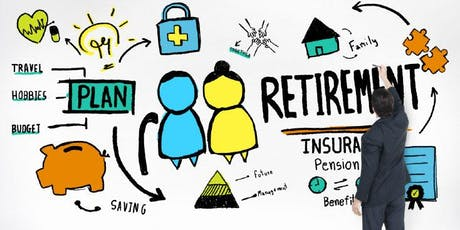 Understanding Your Retirement Options Lunch and Learn  tickets