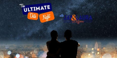 Ultimate Date Night with Jay & Laura Lafoon in Moorhead, MN tickets
