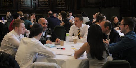 FREE Employer Engagement Day -supporting people with barriers to employment tickets