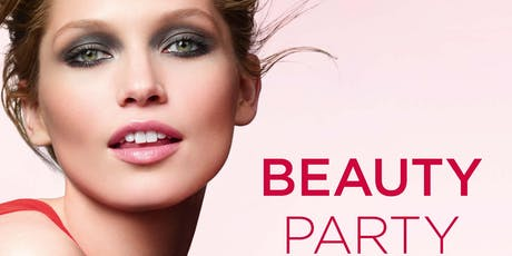 Beauty Party tickets