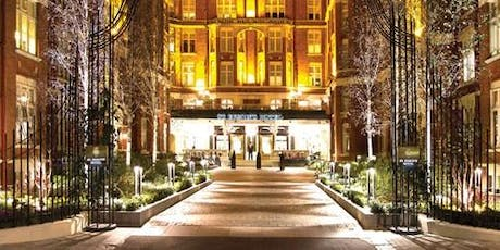 Nordic Drinks hosted by St. Ermins Hotel tickets