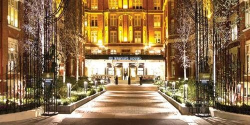 Nordic Drinks hosted by St. Ermins Hotel
