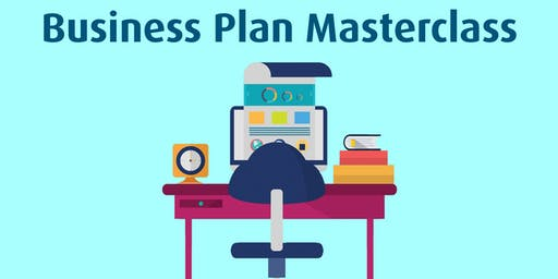 Business Plan Masterclass