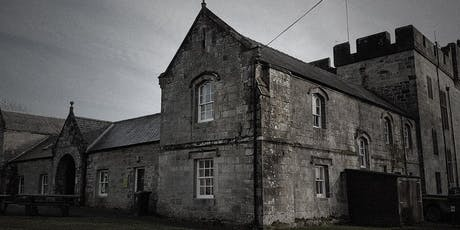 Kielder Castle Ghost Hunt & Sleepover with Haunted Houses Events  tickets