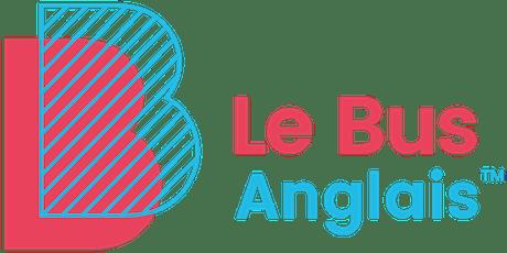 Let's Bake - Le Bus Anglais à la Butte aux Cailles billets