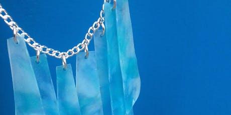 Plastic Jewellery Workshop tickets
