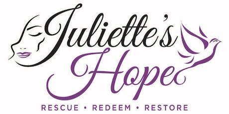Raising Hope Fundraiser tickets